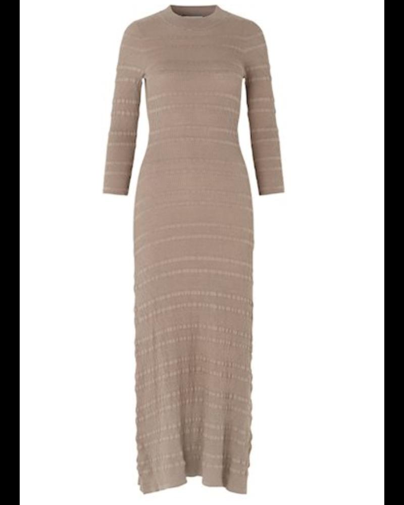 JUST Female Sanya Knit Maxi Dress