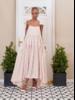 Sister Jane Isabella Tiered Maxi Dress