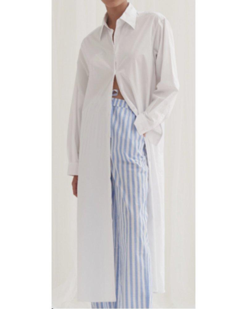 BLANCA Lourdes Shirt Dress