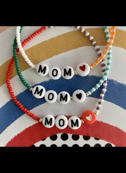 BAS Mom bracelet