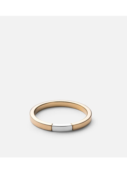 Miansai Panel Ring