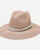 WYETH Sedona hat Pink