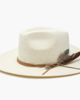 Wyeth Valencia Hat Cream