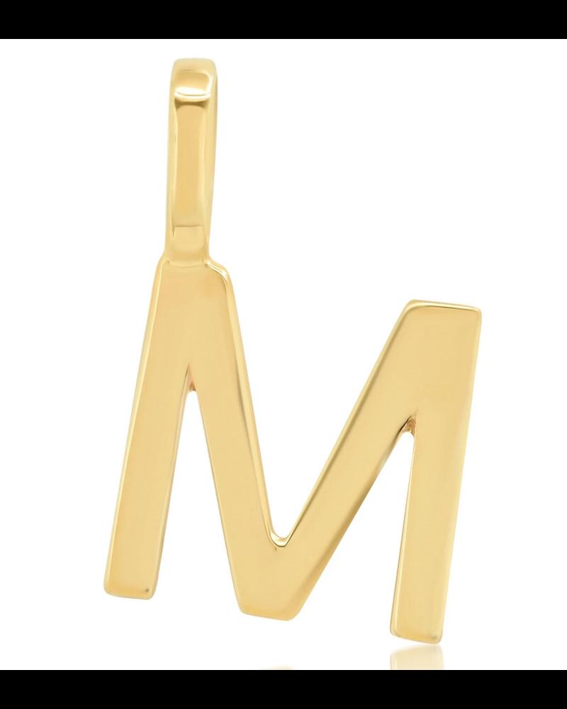 Tai 14k Gold Charm