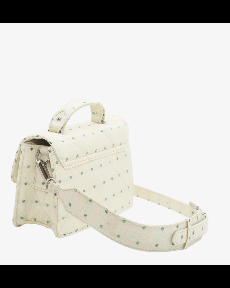 HVISK Crane Crush Handbag