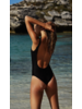 It's Now Cool Backless One Piece