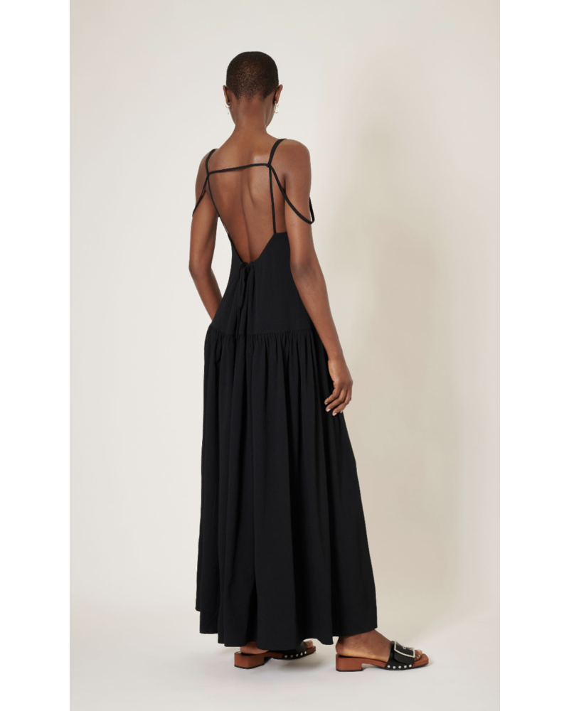 Ghospell Castle Maxi Dress