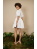 Sister Jane Lily of the Valley Mini Dress