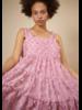 Sister Jane Ramble Blossom Mini Dress
