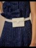 Sister Jane Willow Woods Pearl Belt Bag