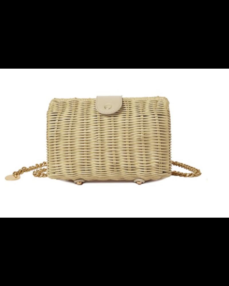 B2B Willow Belt Bag