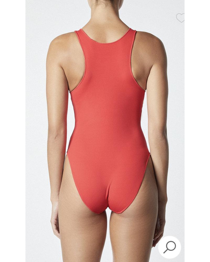 Its Now Cool Contour Bodysuit