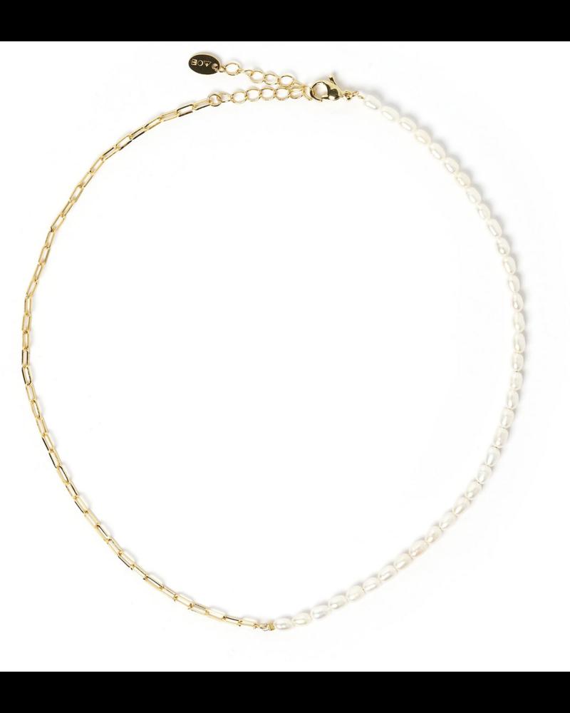 AOE Horizon Necklace