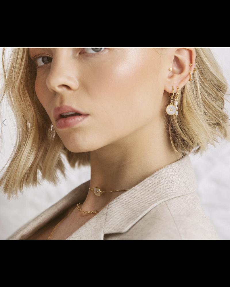 AOE Indiana Earring