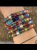 BAS Glass Pary Bracelet