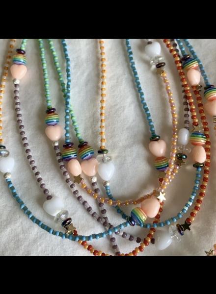 BAS Necklace