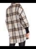Plaid Times Coat