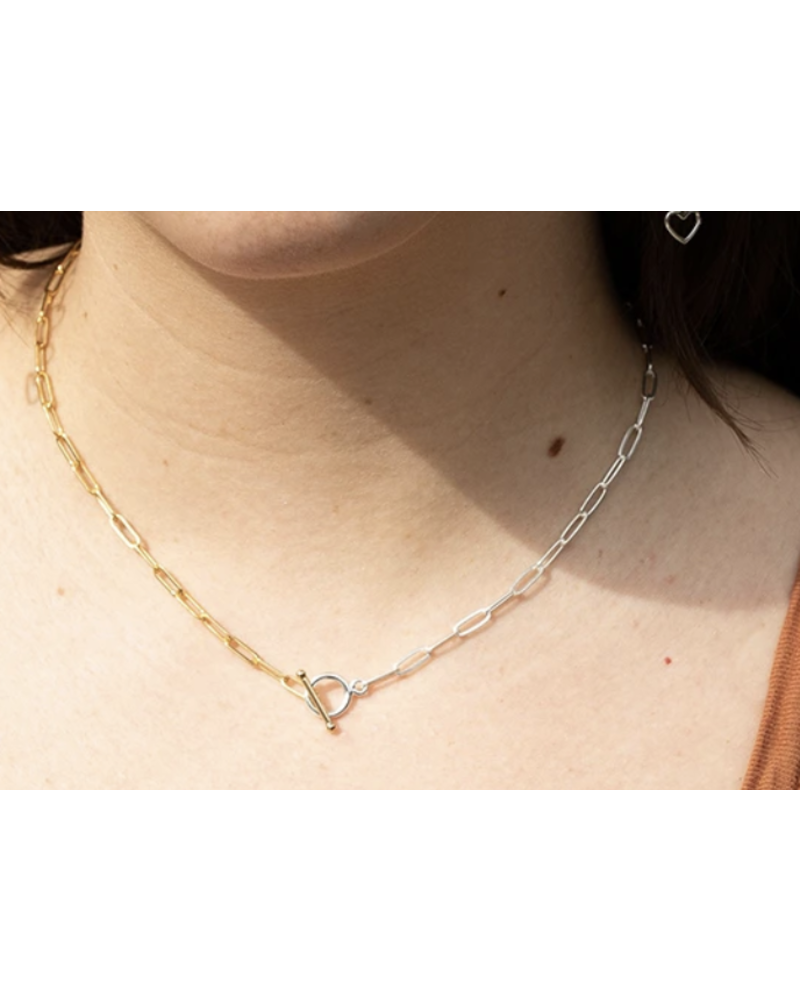 Jurate Hera Necklace