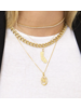 Jurate 90's Baby Necklace