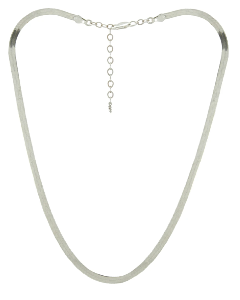 Jurate Foxy Necklace