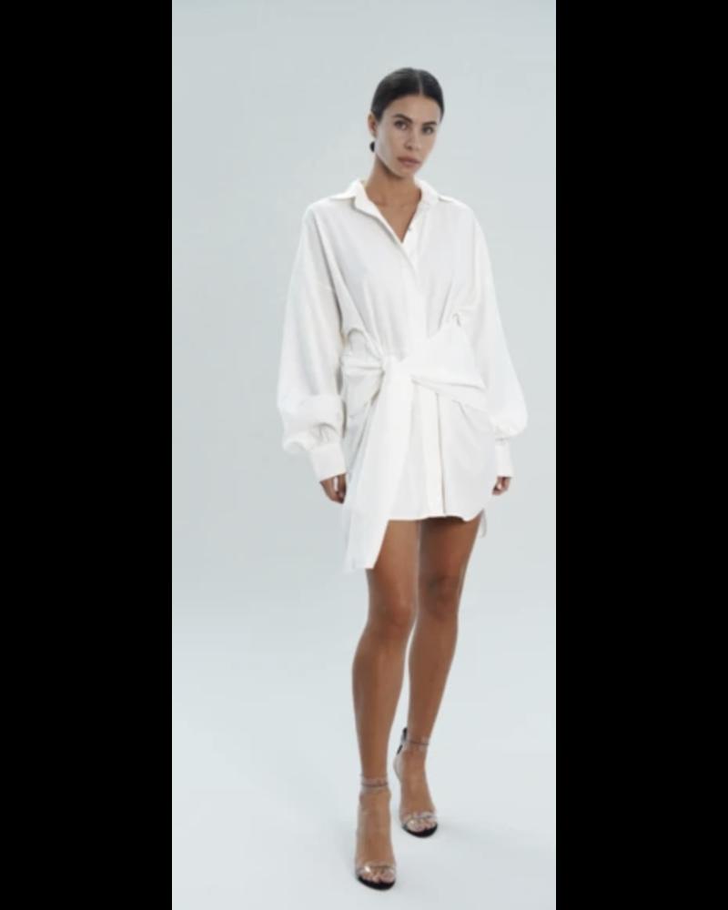 NONCHALANT Dafne Dress