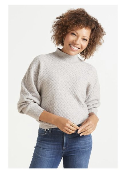 Wing the Alarm Sweater