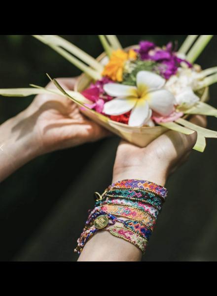 Love Project Bali Friendship Bracelet