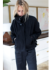 Emerson Fry Cozy High Neck Jacket