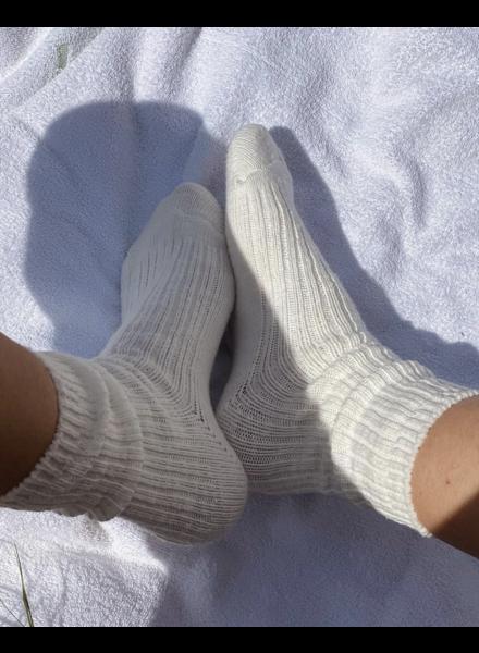 Le Bon Cottage Sock