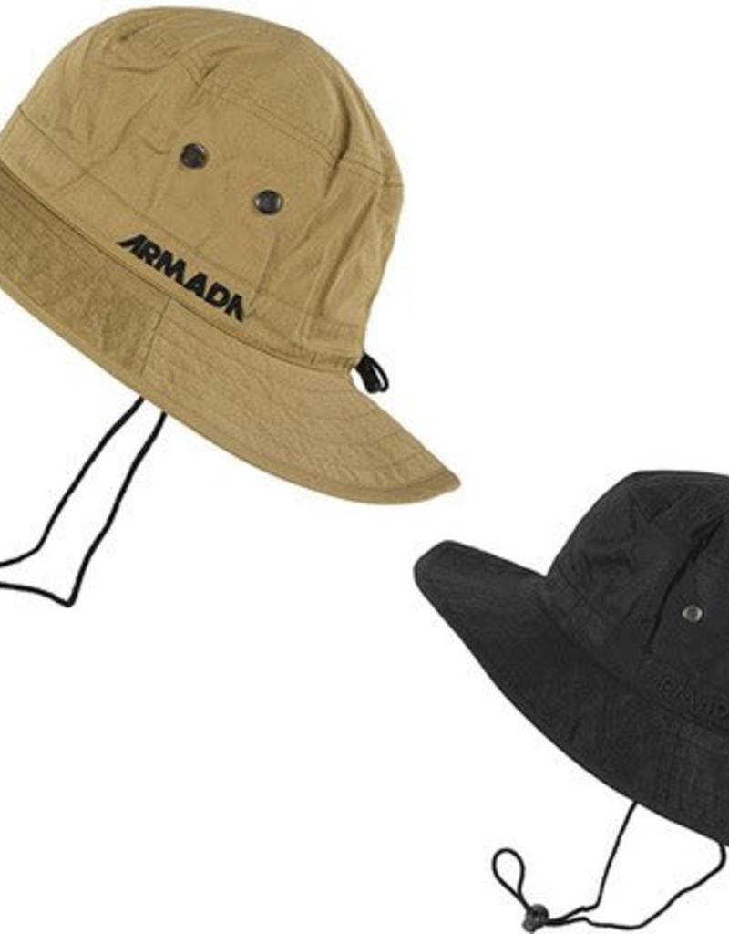 Chapeau Armada Dome Bucket Hat
