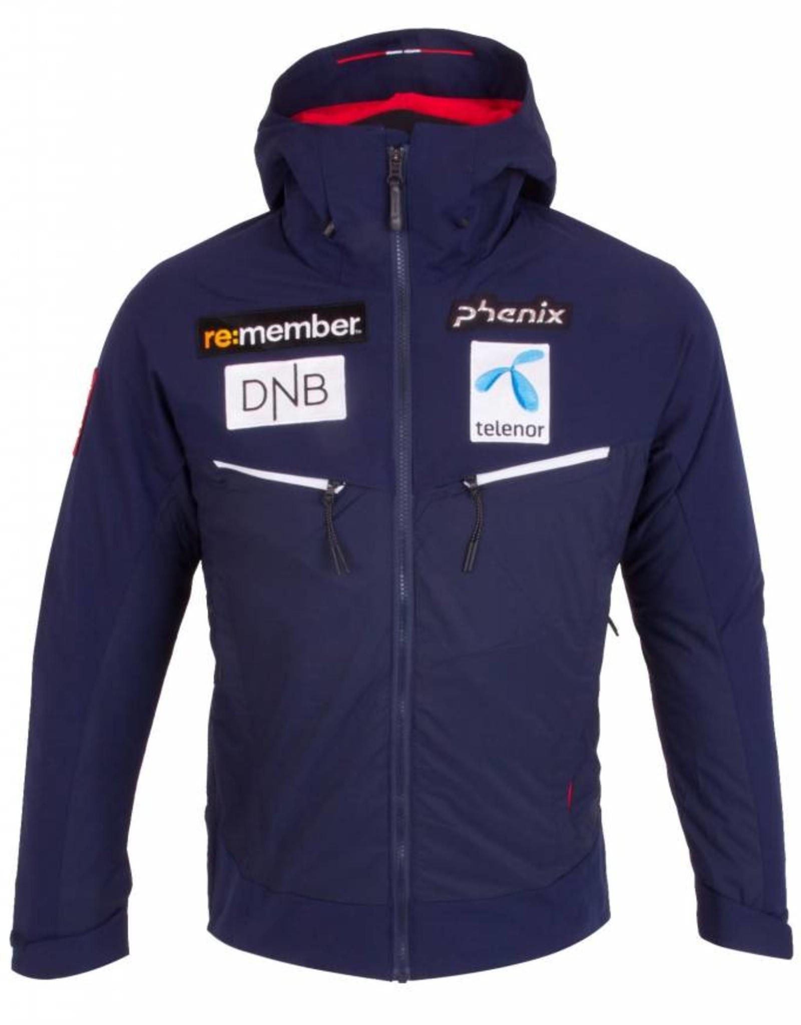 Phenix Phenix Norway Team Hybrid Jacket