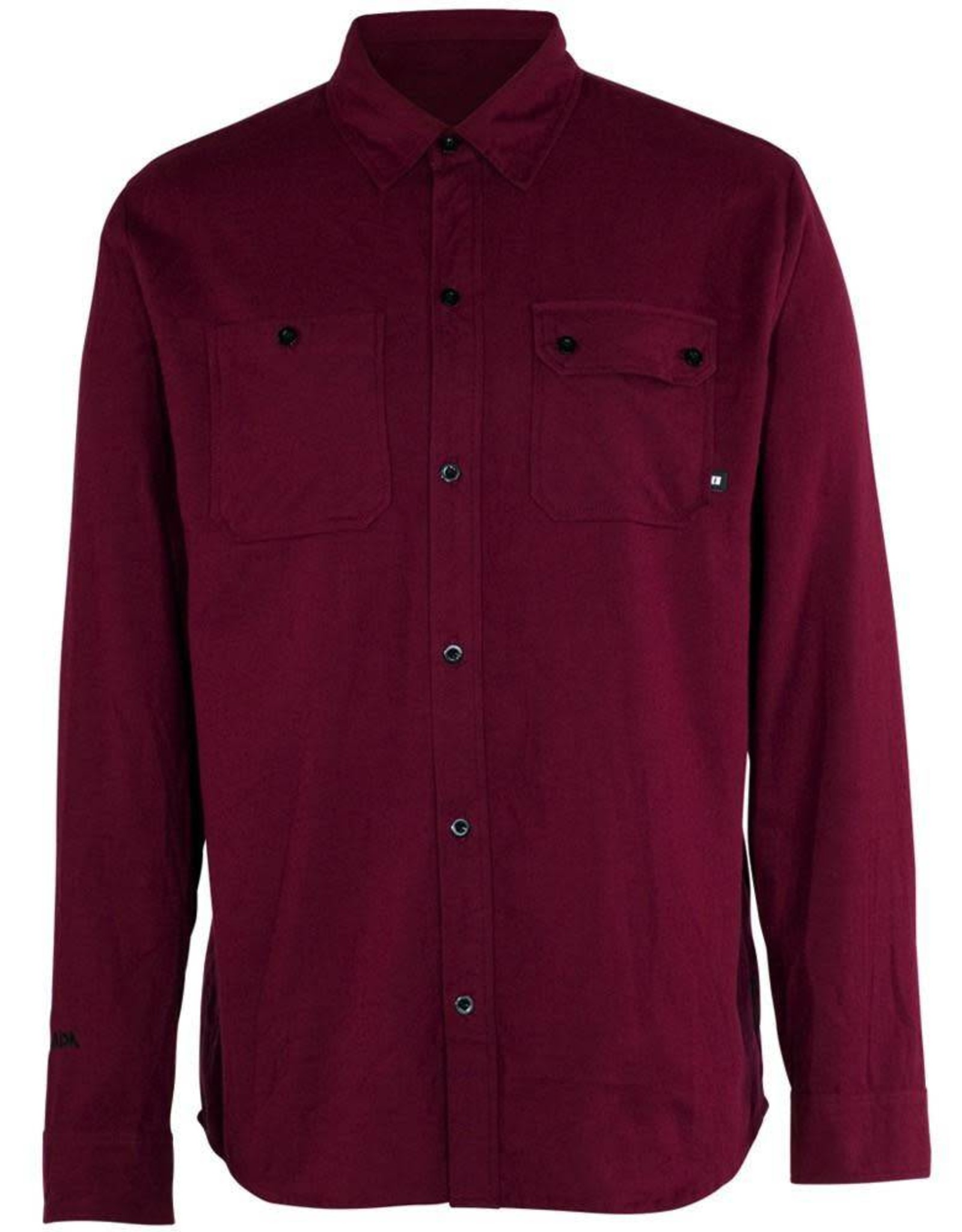 Armada Baker Flannel Shirt