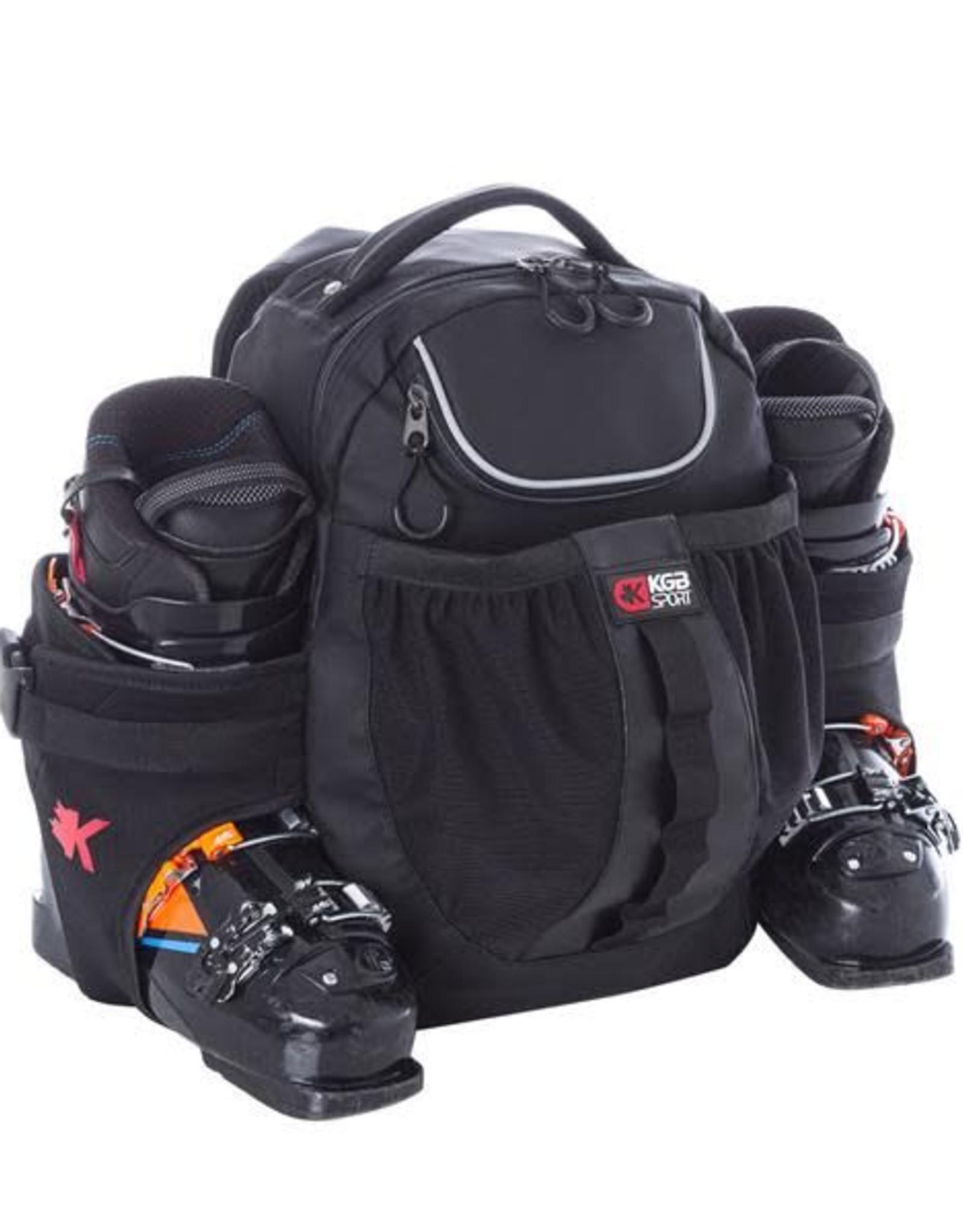 KGB K&B Junior expert boot bag