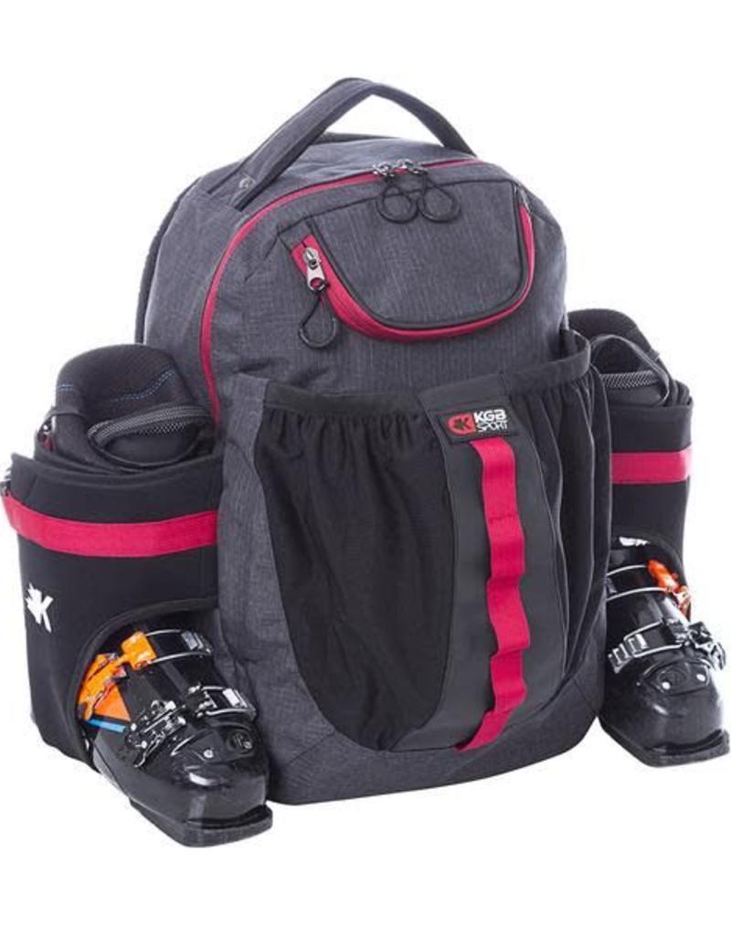 KGB K&B Kid expert boot bag