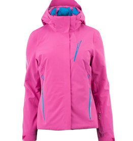 Spyder Pandora Jacket Pink (10)