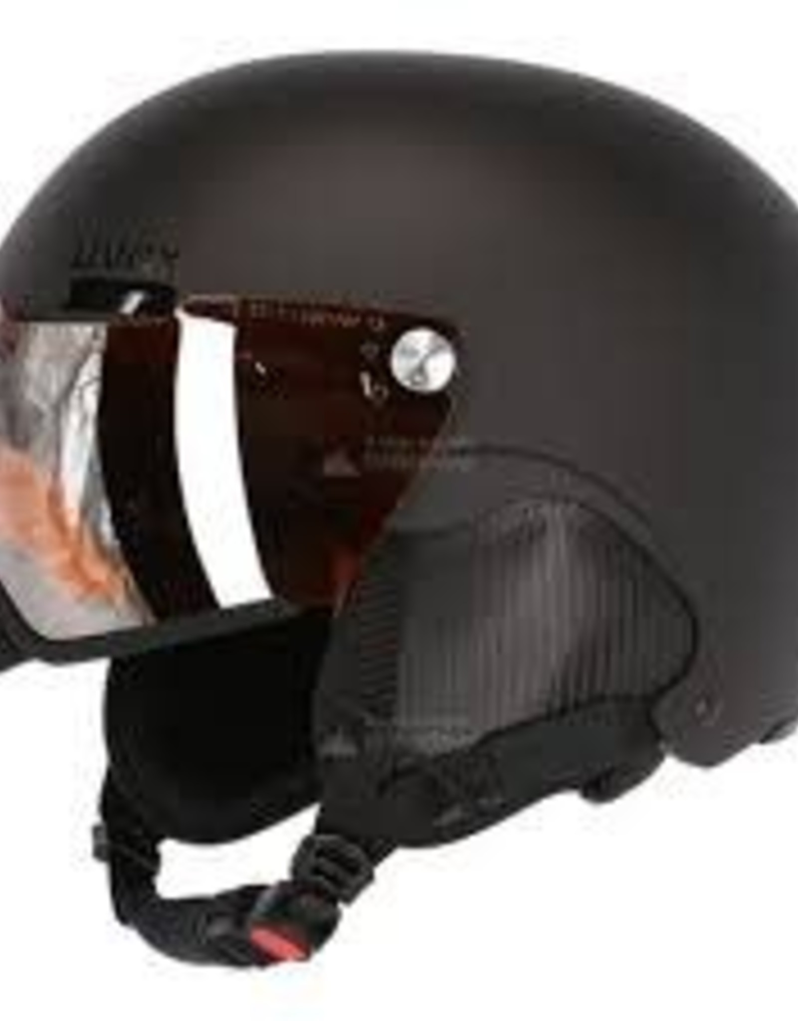 Uvex helmet 500 Visor