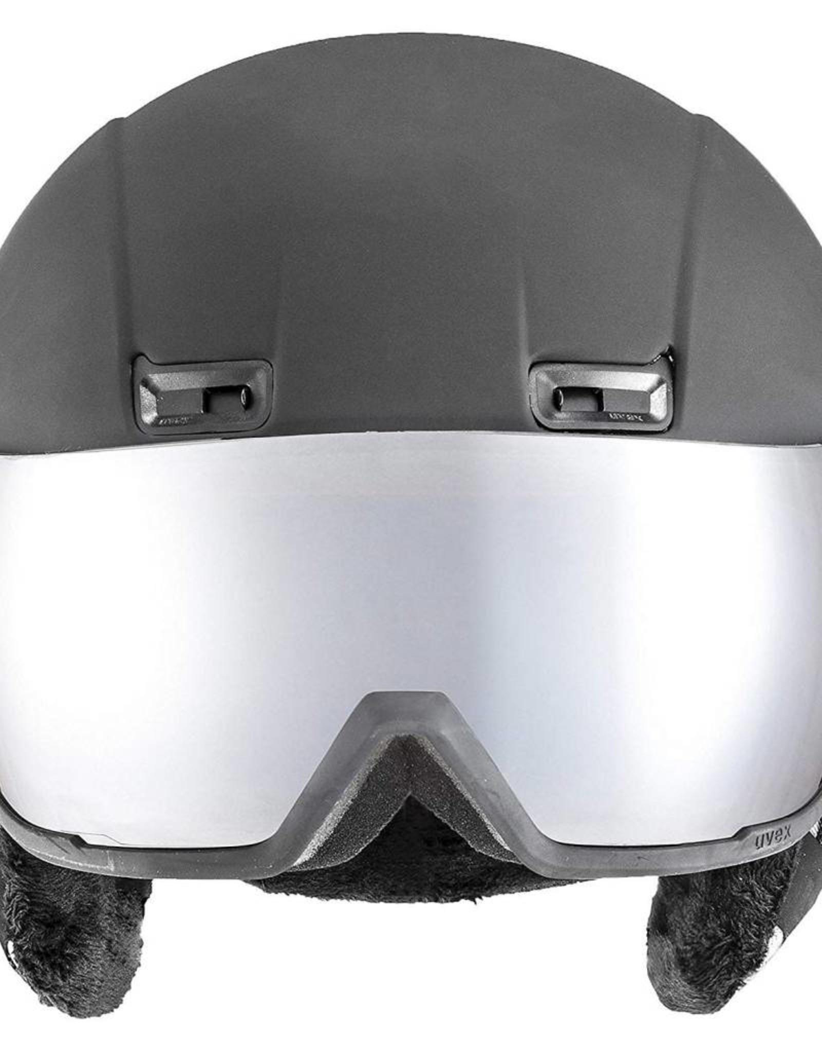 Uvex Helmet 400