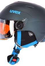 Uvex Junior Visor Pro