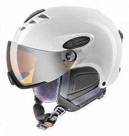 Uvex helmet 300 Visor