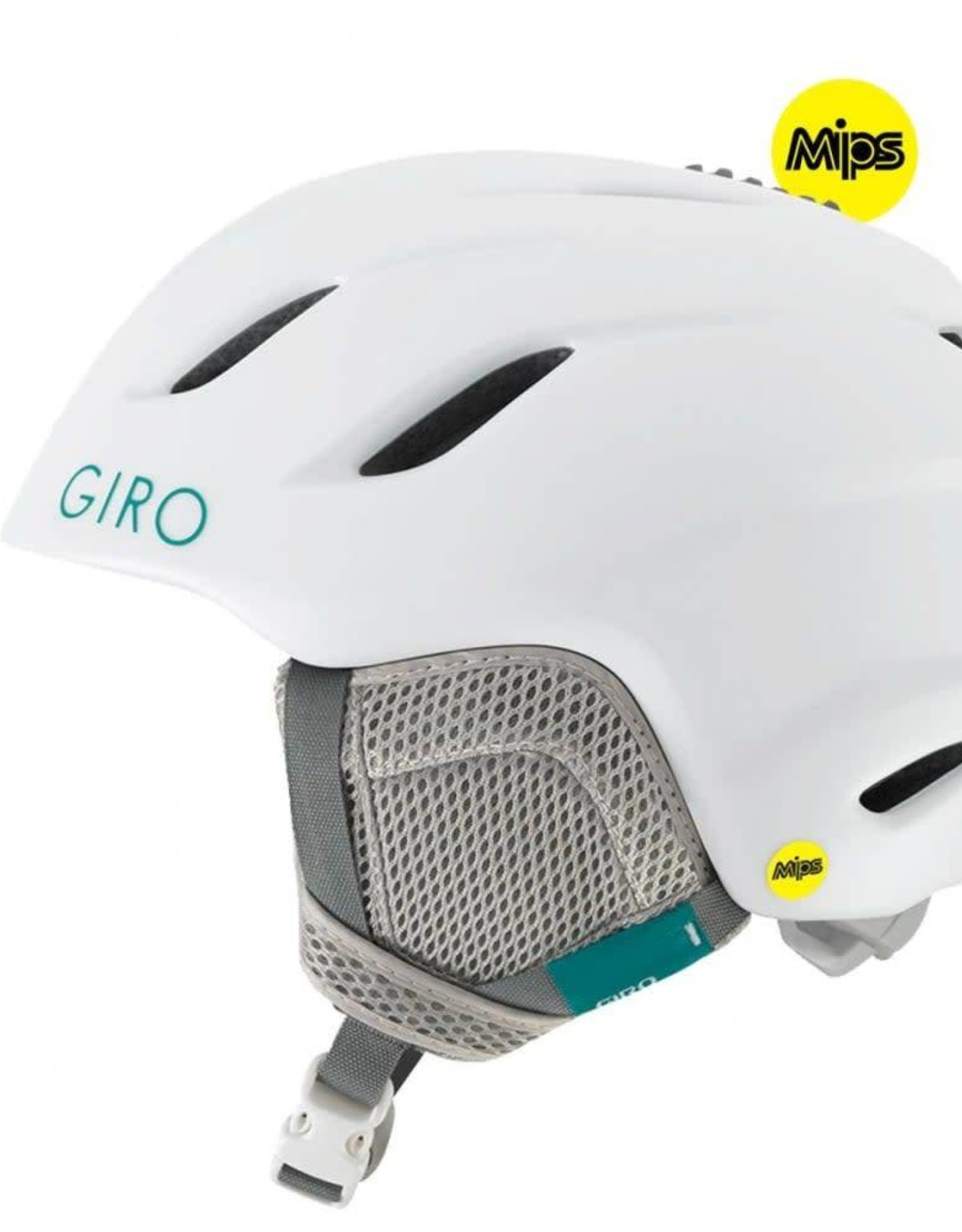 Giro Nine Jr