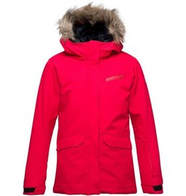 Rossignol Girl Parka Jacket