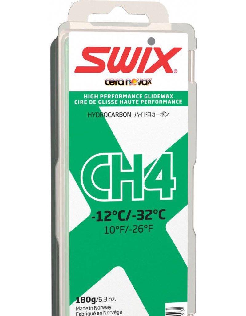 Swix cire CH