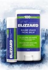 Baume blizzard Blizzard Baume à Lèvres