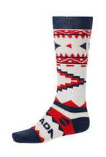 Armada W's Double Diamond merino ski sock
