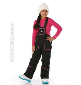 Spyder Girl's mimi's overall Pant