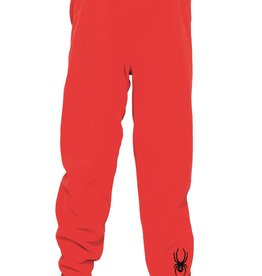 Spyder Boy's mini momentum fleece Pant