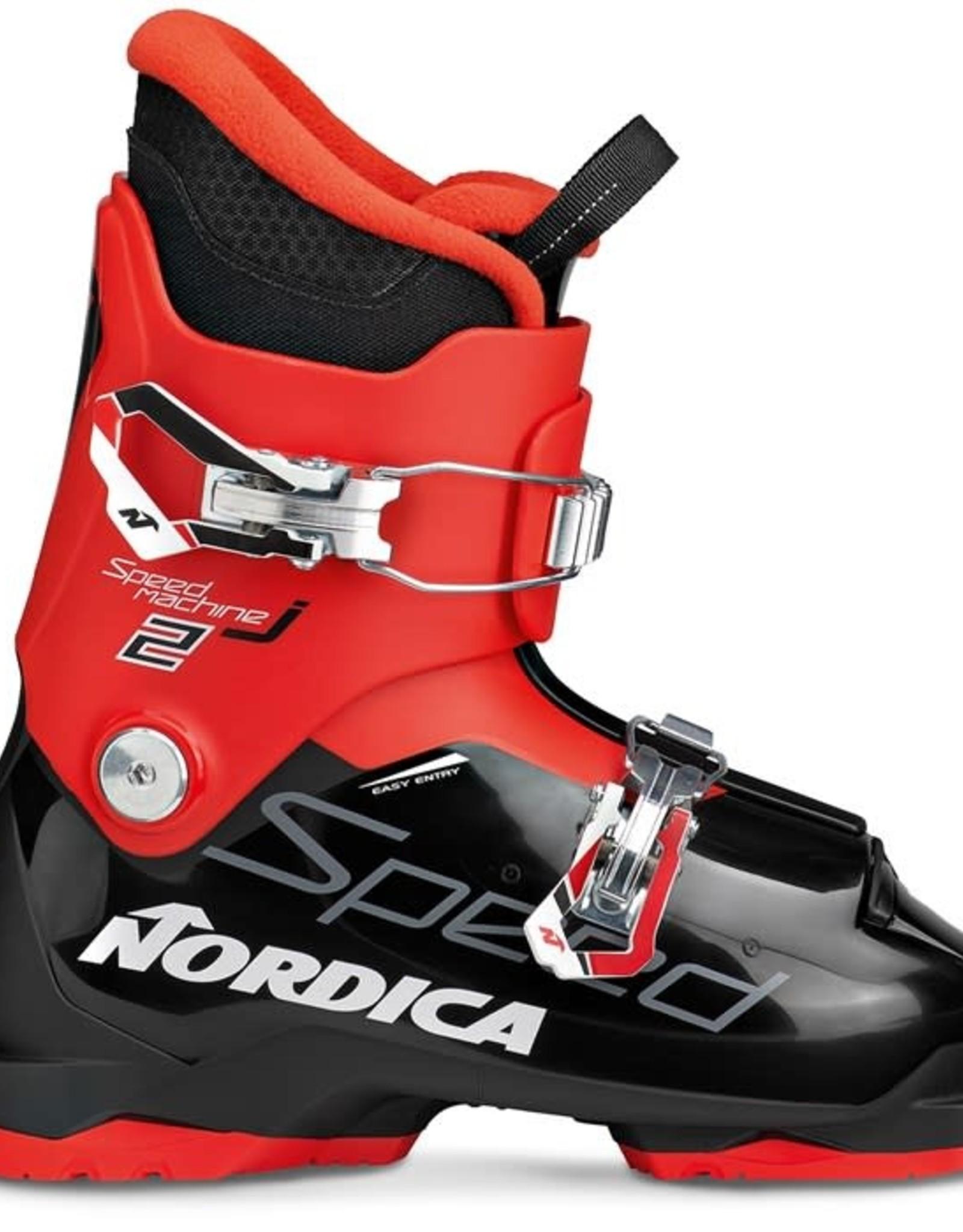Nordica Nordica SpeedMachine J2
