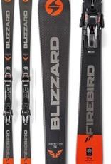 Blizzard Blizzard Firebird Ti