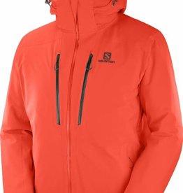 Salomon Salomon Icefrost jacket homme