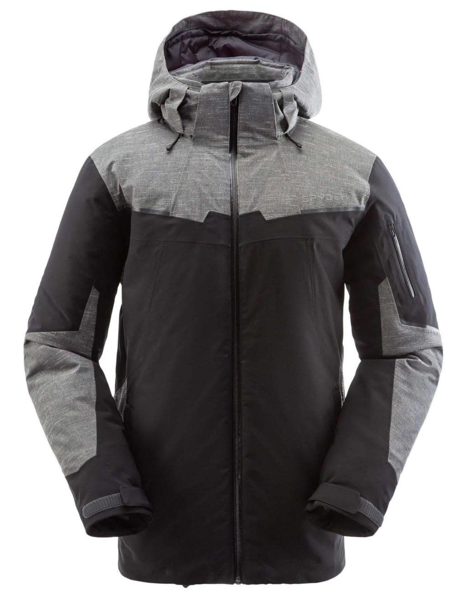 Spyder men's chamber jacket